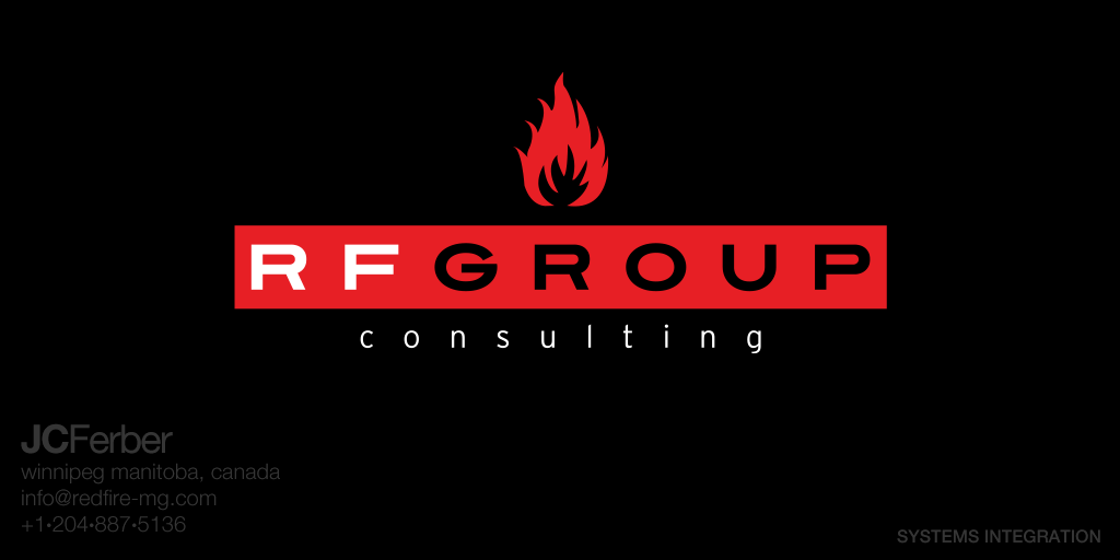 Redfire Motion Group - 204-887-5136 - Winnipeg MB, Canada